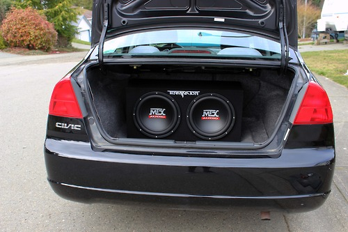 Best 12 Inch Subwoofer To Buy In 2016