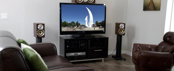 Best Center Channel Speakers for 2016
